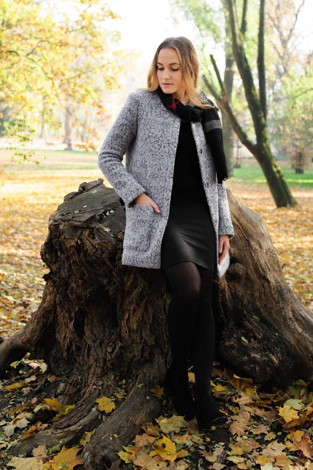 Kolekcja jesień-zima 2015