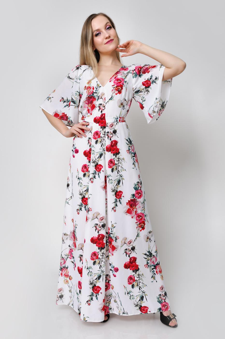 Kolekcja wiosna-lato 2019